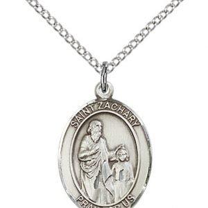 St. Zachary Medal - 83600 Saint Medal