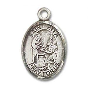 St. Zita Charm - 85107 Saint Medal