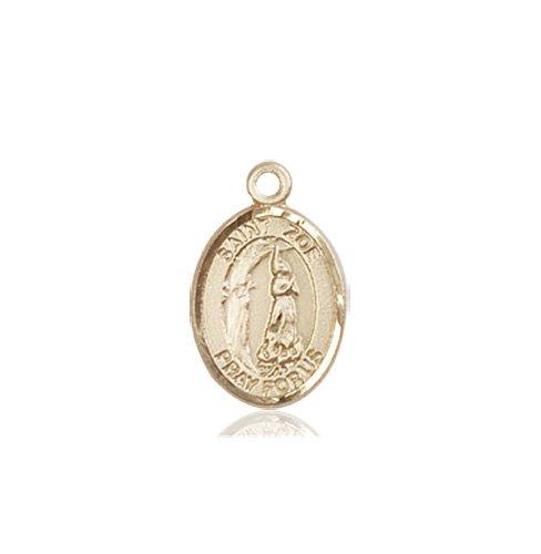 St. Zoe of Rome Charm - 85272 Saint Medal