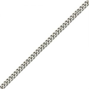 Stainless Steel Heavy Curb Chain