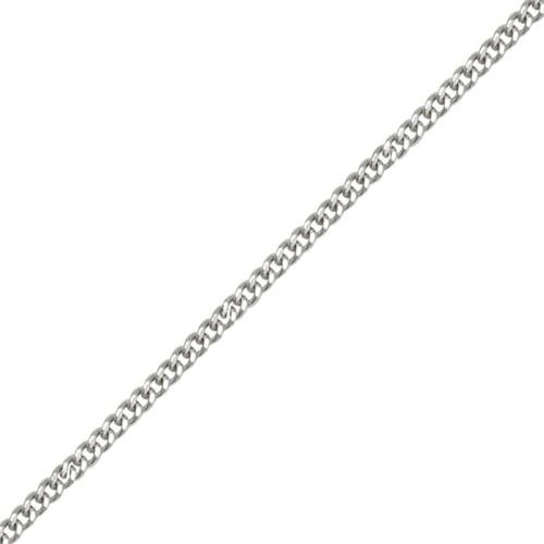 Sterling Silver Standard Curb Chain