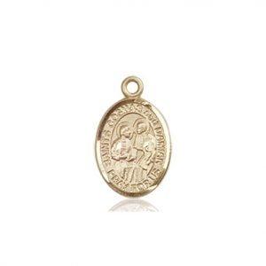 Sts. Cosmas & Damian Charm - 84829 Saint Medal