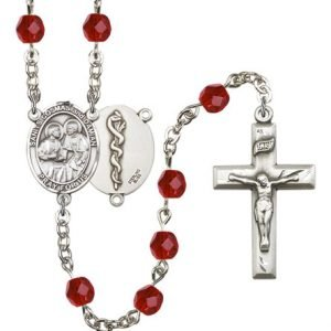 Sts. Cosmas & Damian-Doctors Rosary