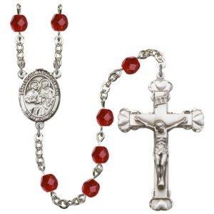 Sts. Cosmas & Damian Rosary