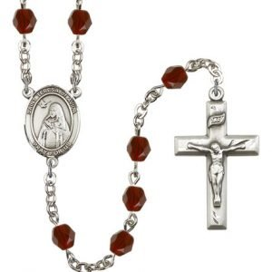 St Teresa of Avila Rosaries