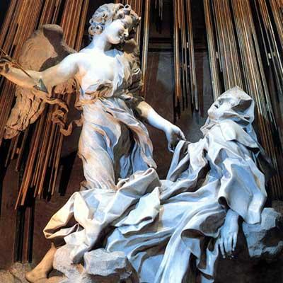 The Ecstasy of St. Teresa