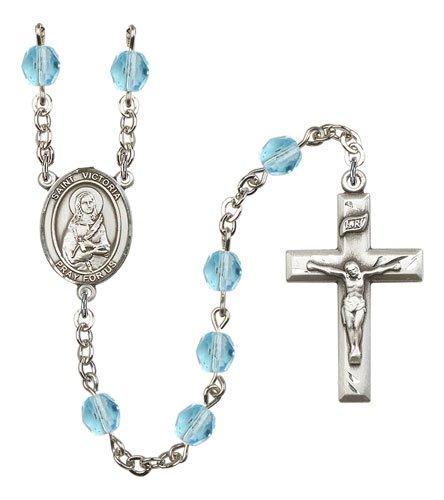 St. Victoria Rosary