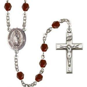 Virgen de Guadalupe Rosary