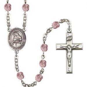 Virgen de la Divina Providencia Rosary