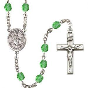 Virgen de la Merced Rosary