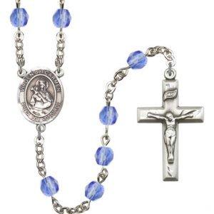 Virgen del Carmen Rosary