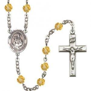 Virgen del Carmen Rosaries