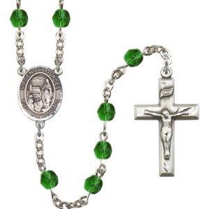 Virgen del Lourdes Rosary
