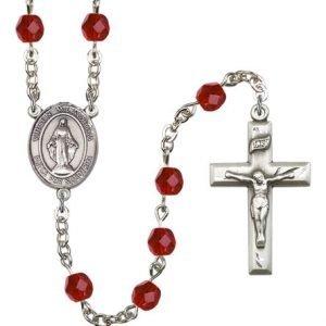 Virgen Milagrosa Rosary