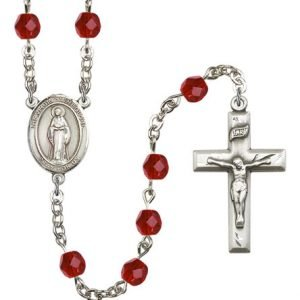 Virgin of the Globe Rosary