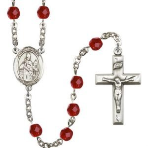 St Walter of Pontoise Rosaries