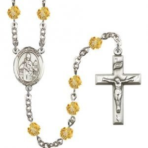 St. Walter of Pontnoise Rosary