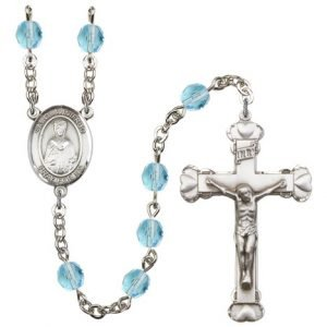 St Winifred of Wales Rosaries