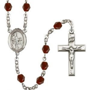 St. Zachary Rosary